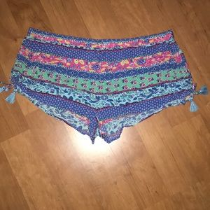 Aerie Sleep Shorts